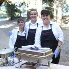 Fox in the Woods Catering Team